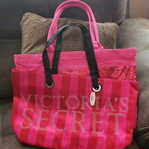 Victoria's Secret Tote bundle